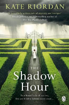 Shadow Hour by Kate Riordan