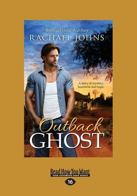 Outback Ghost by Rachael Johns