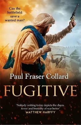 Fugitive (Jack Lark, Book 9) book