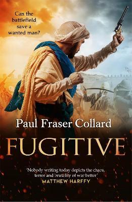 Fugitive (Jack Lark, Book 9) by Paul Fraser Collard