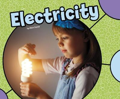 Electricity by Abbie Dunne