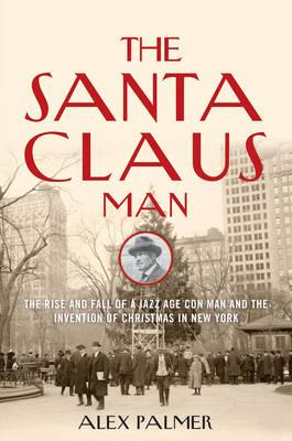 Santa Claus Man by Alex Palmer