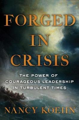 Forged in Crisis book