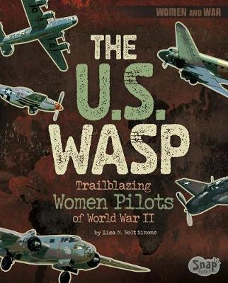 The U.S. Wasp by Lisa M Simons