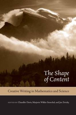Shape of Content book