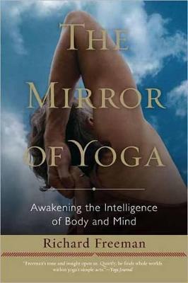 Mirror Of Yoga book