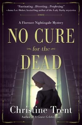 No Cure for the Dead book