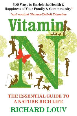 Vitamin N book