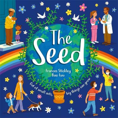 The Seed by Frances Stickley