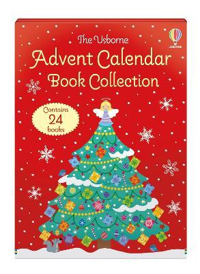 Advent Calendar Book Collection book