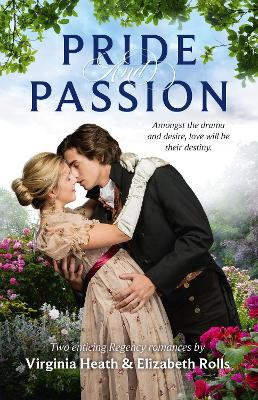 Pride & Passion/That Despicable Rogue/In Debt to the Earl book