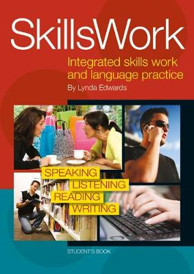 SkillsWork B1-C1: Student's Book with Audio CD book