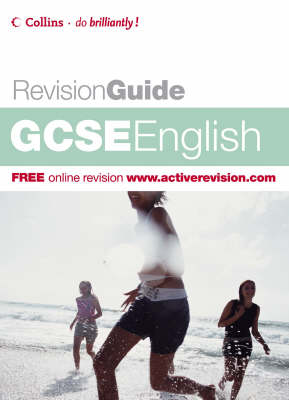 GCSE English: 2006 by Andrew Bennett