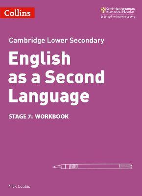 Workbook: Stage 7 by Nick Coates