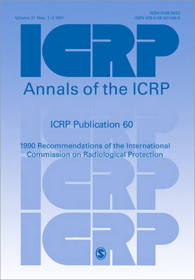 ICRP Publication 60 by ICRP