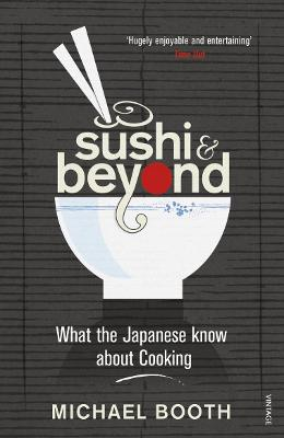 Sushi and Beyond book