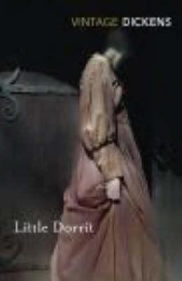 Little Dorrit book