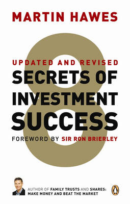 8 Secrets of Investment Success by Martin Hawes