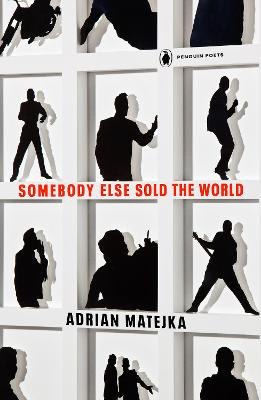 Somebody Else Sold The World book