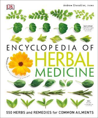 Encyclopedia Of Herbal Medicine book