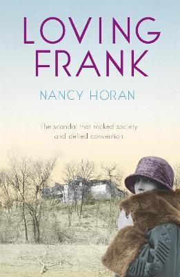 Loving Frank book