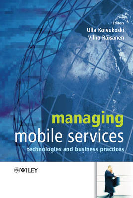 Managing Mobile Services book