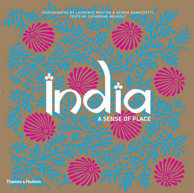 India by Catherine Bourzat