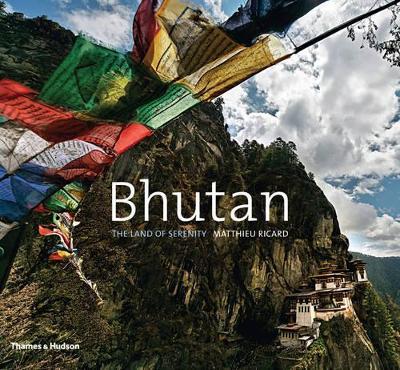 Bhutan by Matthieu Ricard