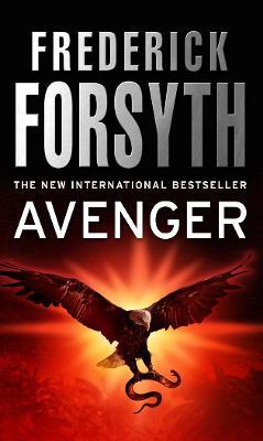 Avenger by Frederick Forsyth