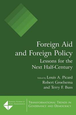 Foreign Aid and Foreign Policy book
