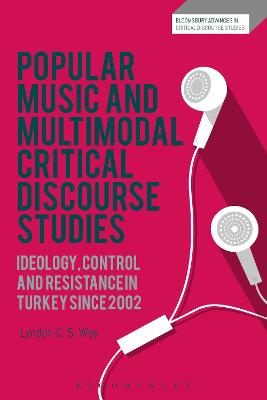Popular Music and Multimodal Critical Discourse Studies book