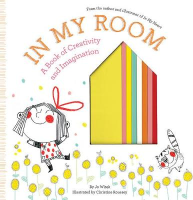 In My Room by Jo Witek