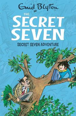 Secret Seven: Secret Seven Adventure book