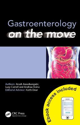 Gastroenterology on the Move by Arash Assadsangabi