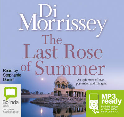 Last Rose Of Summer book