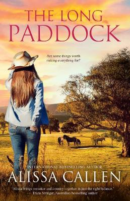 LONG PADDOCK by Alissa Callen