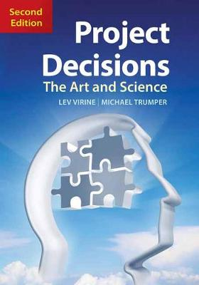 Project Decisions: The Art and Science book
