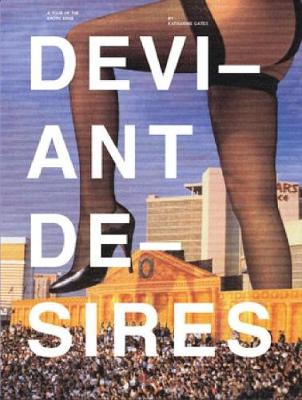 Deviant Desires book