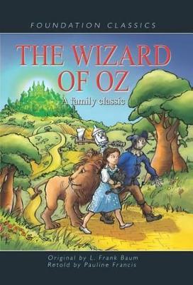 Wizard of Oz by Pauline Francis