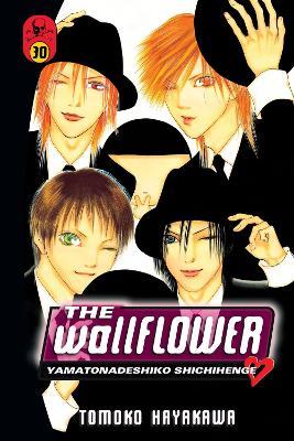 Wallflower, The 30 book