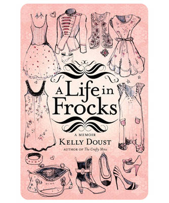 Life in Frocks book