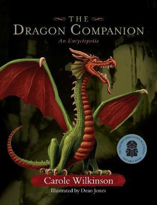 Dragon Companion book