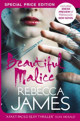 Beautiful Malice Promotional Edition book