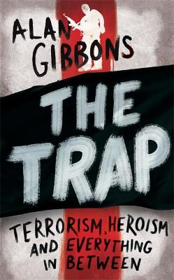 The Trap by Alan Gibbons