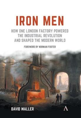 Iron Men by David Waller