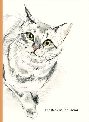 The Book of Cat Poems book