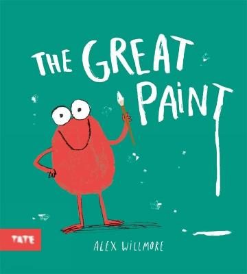 The Great Paint book
