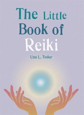 The Little Book of Reiki book