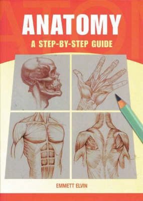 Anatomy Step by Step by Jason Green