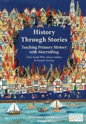 History Through Stories by Chris Smith